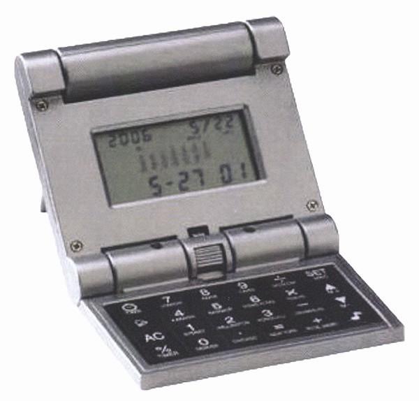 Calculator Calendar