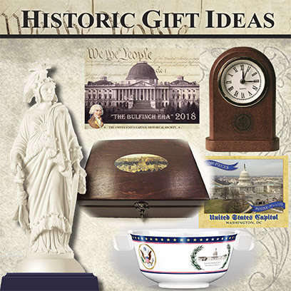 United States Capitol Historical Society Online Gift Shop